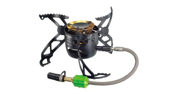 Optimus Nova+ Multifuel Kocher